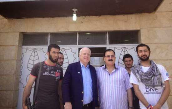 ISIS-McCain-ad