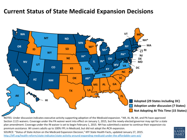 current-status-of-the-medicaid-expansion-decisions-healthreform3