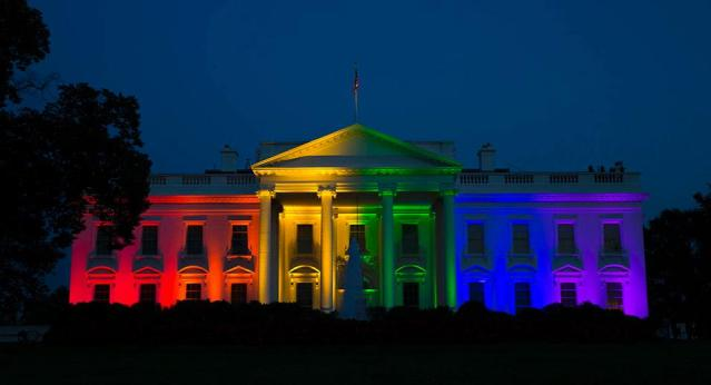 Republicans really think they can move in here and continue to oppose marriage equality?