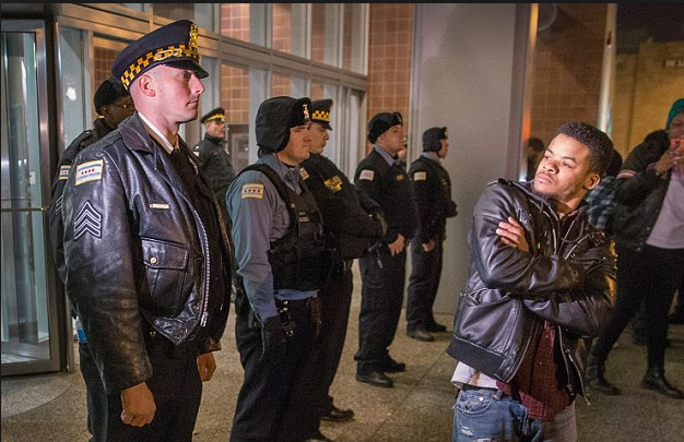 It's going to take more than a task force for Chicago police to regain the public's trust.