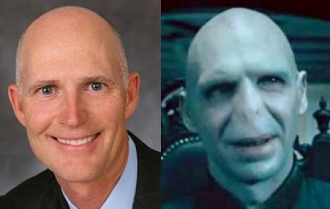 Separated at birth?