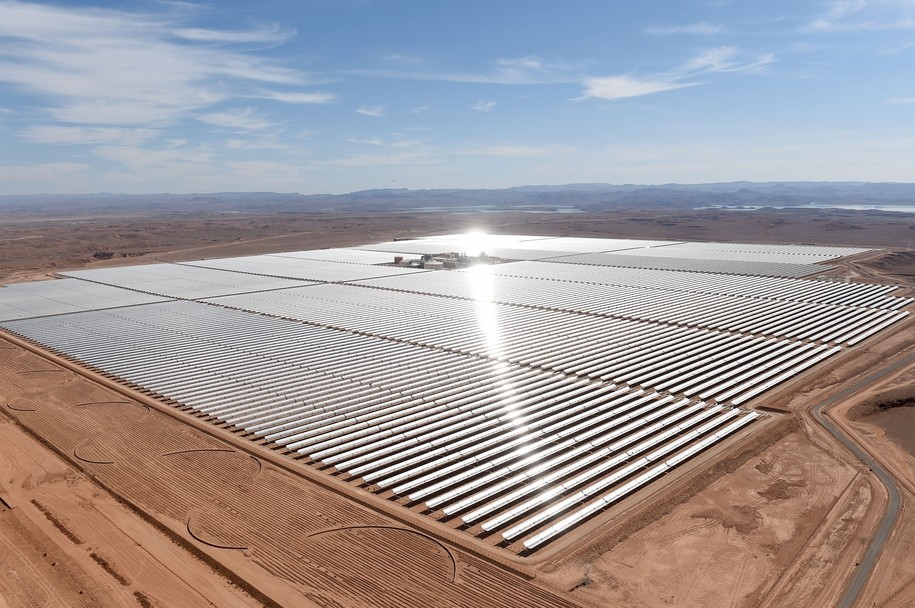 Solar power cheapest new form of energy in nearly 60 countries ...